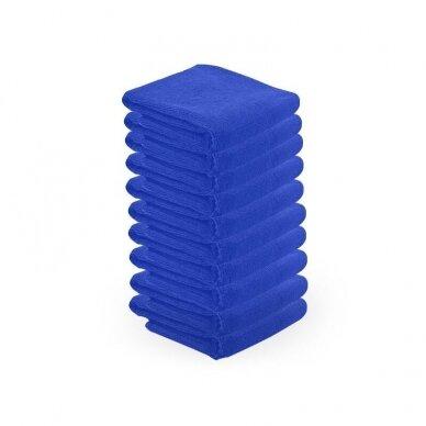 Mikropluošto rankšluosčiai, mėlynos sp.10vnt