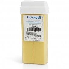 QUICKEPIL kasetinis vaškas CITRINA, 110g