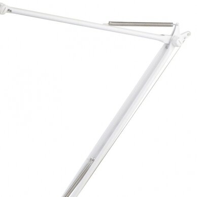 Montuojama LED lempa MOONLIGHT SENSOR, baltos sp.  3