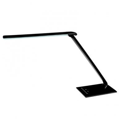 LED lempa ELEGANTE 7W BLACK