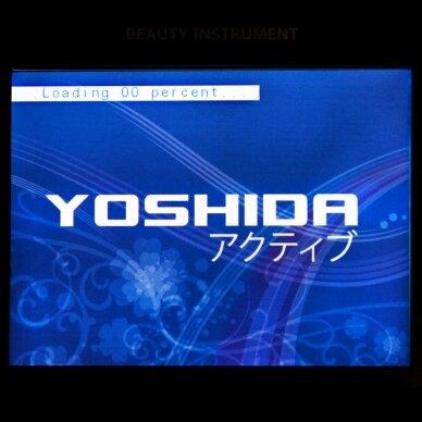 Kosmetologinis kombainas YOSHIDA PROFESSIONAL 8