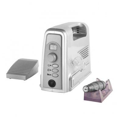 Freza Power Plus 65, sidabrinės sp.