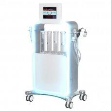 Vandens dermabrazijos aparatas (daugiafunkcinis) YOSHIDA 5 in 1 H5020