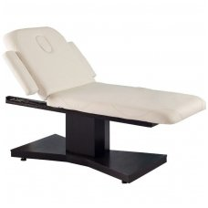 SPA masažo lova - gultas AZZURRO 805 1 variklis, su šildymu, smėlio sp.