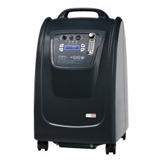 Deguonies terapijos aparatas SWISS OXY SO5