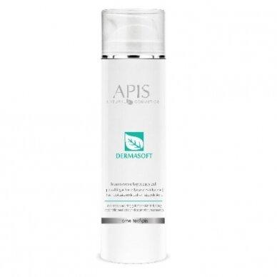 APIS raminantis veido gelis po kosmetologinių procedūrų, 200ml