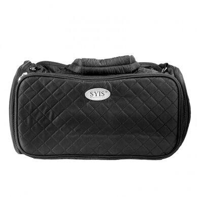 Kosmetinis krepšys SAB004 juodos sp. 3