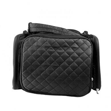 Kosmetinis krepšys SAB004 juodos sp. 4