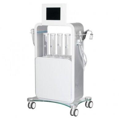 Vandens dermabrazijos aparatas (daugiafunkcinis) YOSHIDA 5 in 1 H5020 2