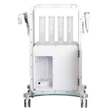 Vandens dermabrazijos aparatas (daugiafunkcinis) YOSHIDA 5 in 1 H5020 3