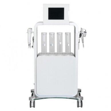 Vandens dermabrazijos aparatas (daugiafunkcinis) YOSHIDA 5 in 1 H5020 5
