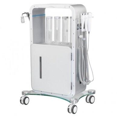 Vandens dermabrazijos aparatas (daugiafunkcinis) YOSHIDA 5 in 1 H5020 6