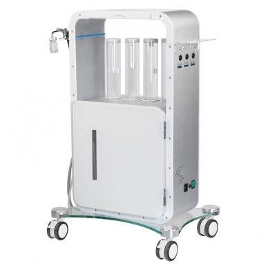 Vandens dermabrazijos aparatas (daugiafunkcinis) YOSHIDA 5 in 1 H5020 7