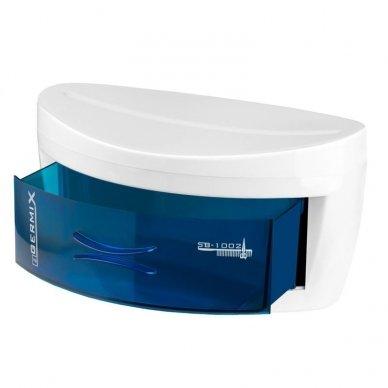 Sterilizatorius UV-C GERMIX 2