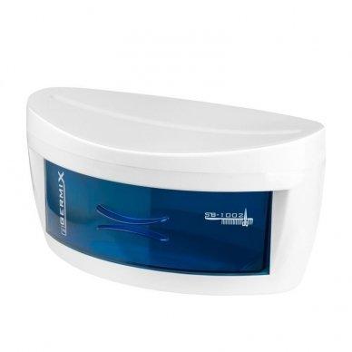 Sterilizatorius UV-C GERMIX