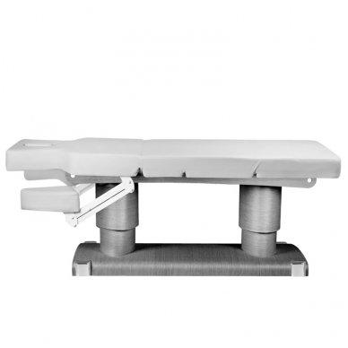 SPA lova AZZURRO 838, 4 varikliai, su šildymo funkcija, pilkos sp. 6