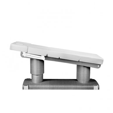 SPA lova AZZURRO 838, 4 varikliai, su šildymo funkcija, pilkos sp. 8