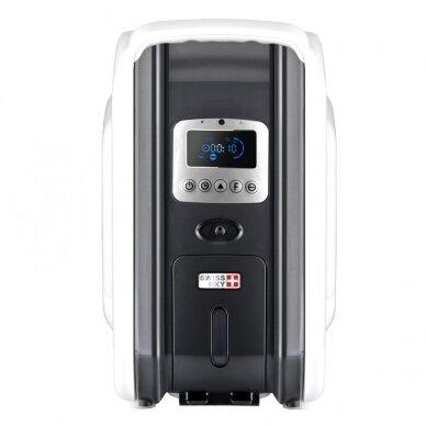 Deguonies terapijos aparatas SWISS OXY SO3 4