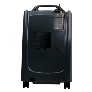 Deguonies terapijos aparatas SWISS OXY SO5 3