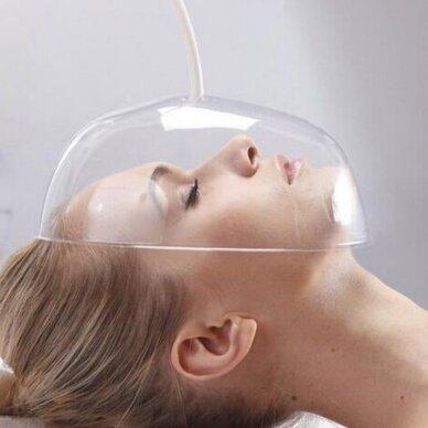 Deguonies terapijos aparatas SWISS OXY SO5 6