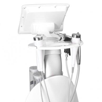 Vandens dermabrazijos aparatas (5 funkcijos) YOSHIDA LOTOS 5 in 1 2