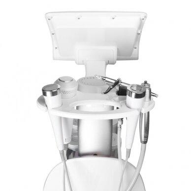 Vandens dermabrazijos aparatas (5 funkcijos) YOSHIDA LOTOS 5 in 1 11
