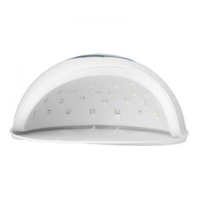 UV LED lempa nagams FLOWER, 60W 5