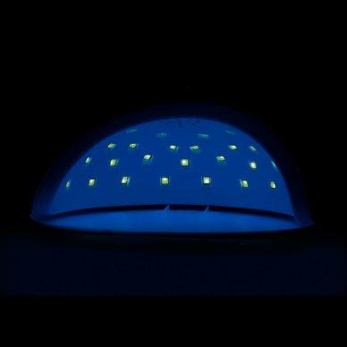 UV LED lempa nagams FLOWER, 60W 7