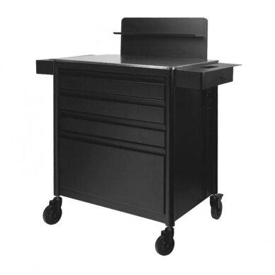 Tatiuruočių salono vežimėlis INK 701