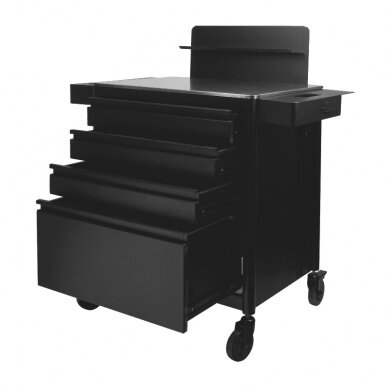 Tatiuruočių salono vežimėlis INK 701 5
