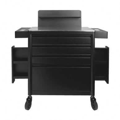 Tatiuruočių salono vežimėlis INK 701 6
