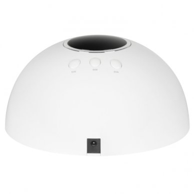 UV/LED lempa nagams STAR 6, 24W 4