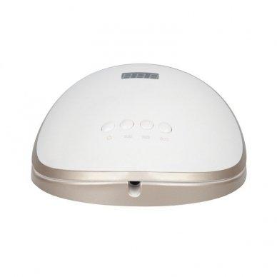 UV/LED lempa nagams DUAL S8 68W WHITE 10
