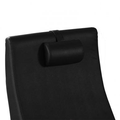 SPA pedikiūro krėslas AZZURRO 016, juodos sp. 3