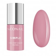 NEONAIL hibridinis lakas SIMPLE 3 in 1. 7,2 g - OPTIMISTIC