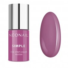 NEONAIL hibridinis lakas SIMPLE 3 in 1. 7,2 g - TRENDY