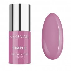 NEONAIL hibridinis lakas SIMPLE 3 in 1. 7,2 g - POSITIVE