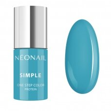 NEONAIL hibridinis lakas SIMPLE 3 in 1. 7,2 g - JOYFUL