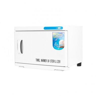 Rankšluosčių šildytuvas UV C 16 L