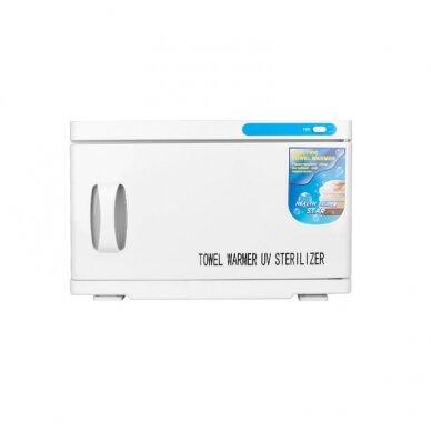 Rankšluosčių šildytuvas UV C 16 L 2