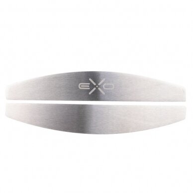 EXO dildė - metalinis pagrindas