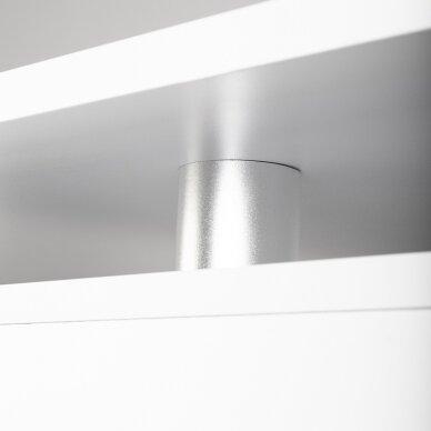 Manikiūro stalas MT-34, baltos sp. 2