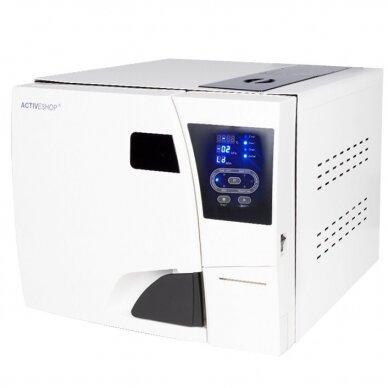 LAFOMED LFSS23AA LED autoklavas su spausdintuvu 23-L KL.B