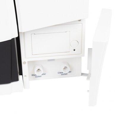 LAFOMED LFSS23AA LED autoklavas su spausdintuvu 23-L KL.B 5