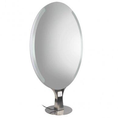 GABBIANO dvipusė konsolė - veidrodis B-099