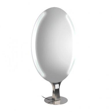 GABBIANO dvipusė konsolė - veidrodis B-099 3