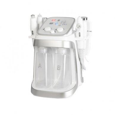 Vandens dermabrazijos (daugiafunkcinis) prietaisas AQUATIC 6 in 1 2