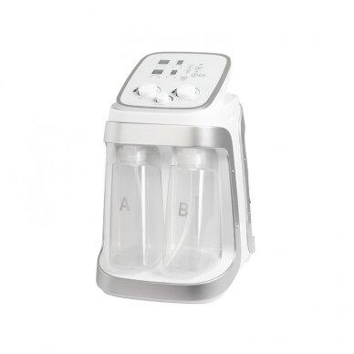Vandens dermabrazijos (daugiafunkcinis) prietaisas AQUATIC 6 in 1 3