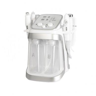 Vandens dermabrazijos (daugiafunkcinis) prietaisas AQUATIC 6 in 1 6
