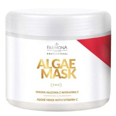 Farmona alginatinė kaukė su Vitaminu C, 500ml